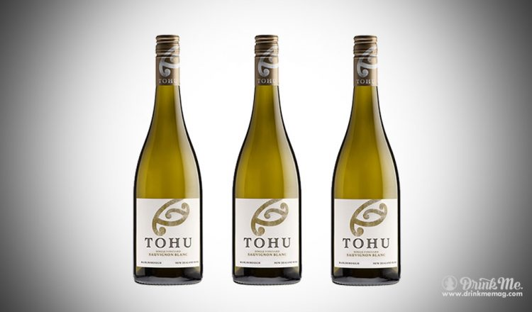 Tohu Marlborough Sauvignon Blanc drinkmemag.com drinkme Tohu Marlborough Sauvignon Blanc