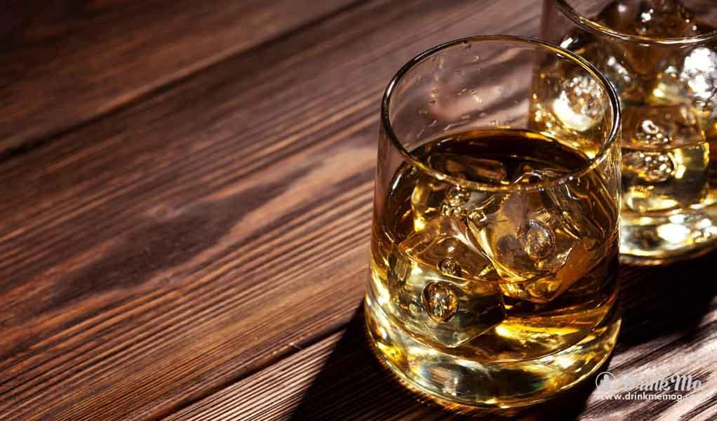 Top Blended Whiskey Featured Imagedrinkmemag.com drink me Top Blended Whiskey