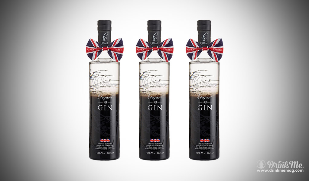 Williams Chase drinkmemag.com drink me The Top 5 British Gins