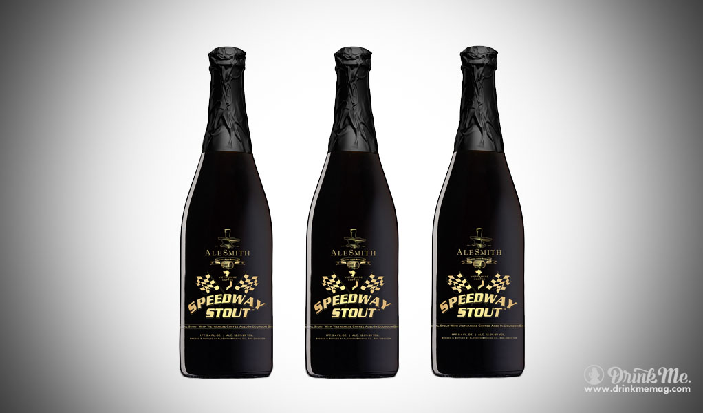 alesmith speedway stout drinkmemag.com drink me Top Californian Beers