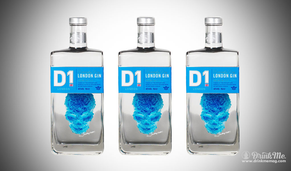 d1 london gin drinkmemag.com drink me The Top 5 British Gins