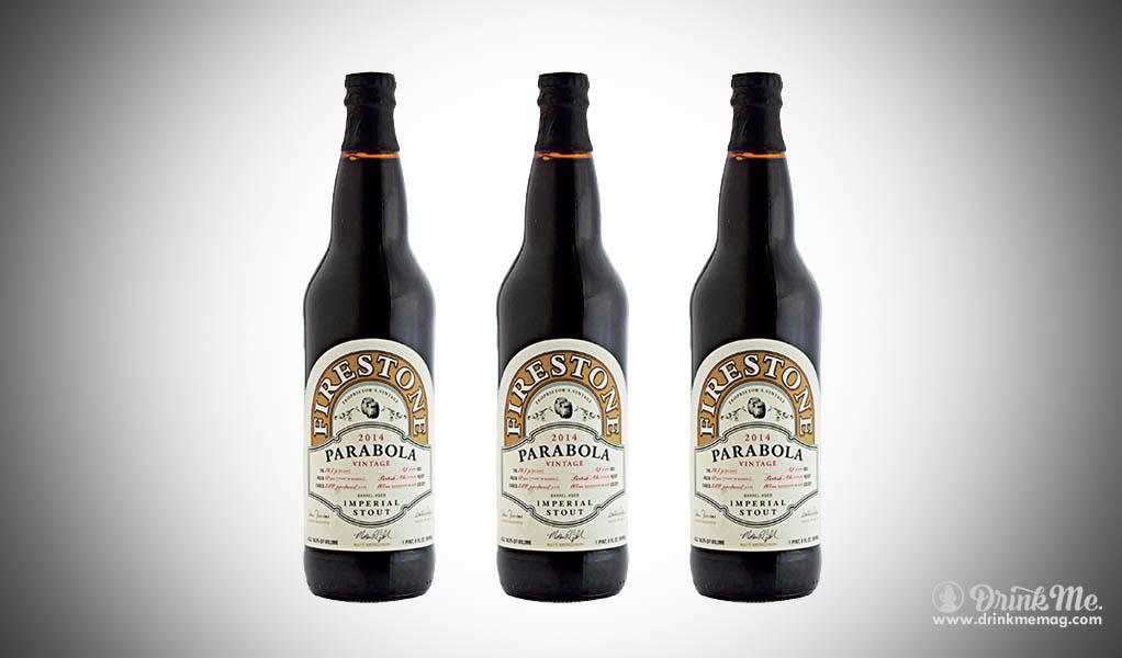 parabola drinkmemag.com drink me Top Californian Beers