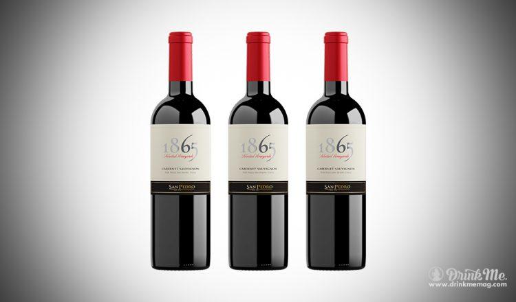 1865 Cabernet Sauvignon drinkmemag.com drink me 1865 Cabernet Sauvignon