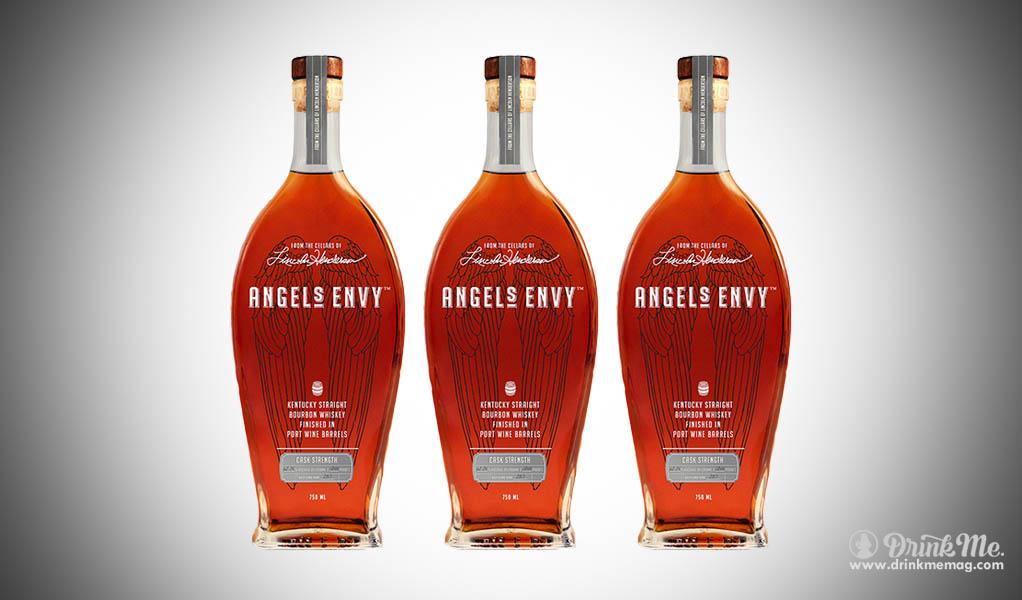 Angel's Envy drinkmemag.com drink me Top Bourbons under $75