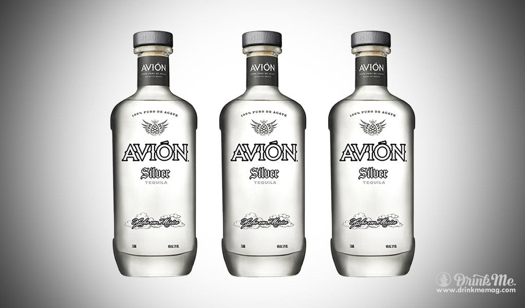 Avion Silver Tequila drinkmemag.com drinkme Top Tequila under $40
