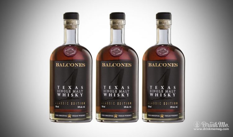 Balcones Texas Malt drinkmemag.com drink me Balcones Campaign