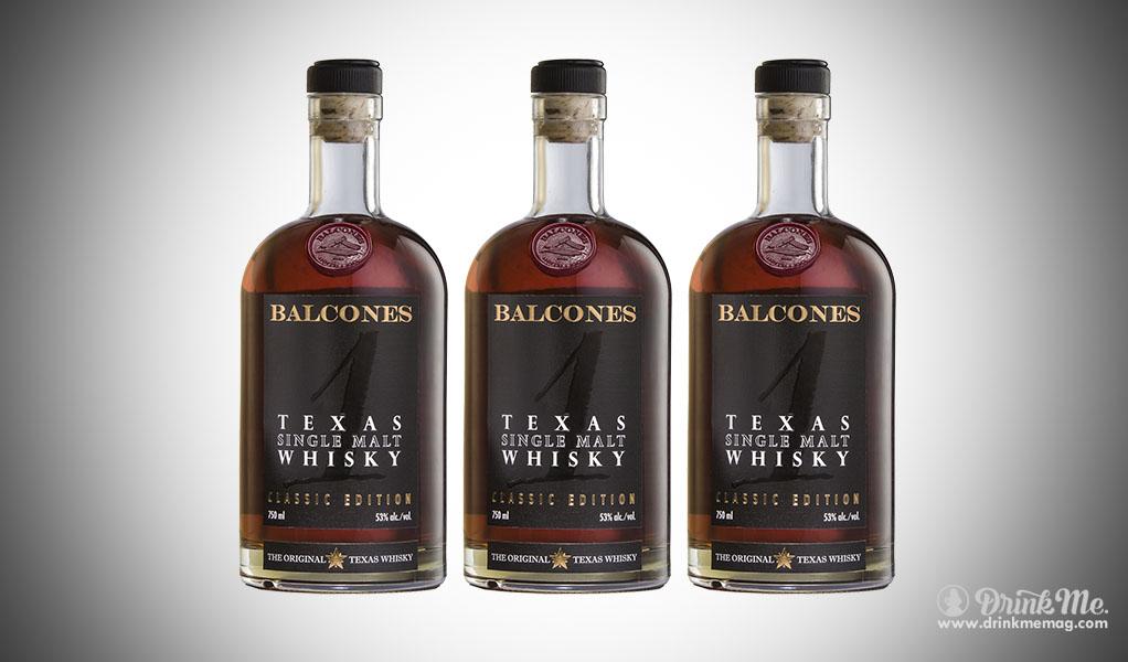 Balcones Texas Malt drinkmemag.com drink me Balcones Campaign