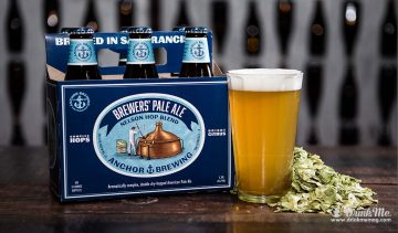 Brewers Pale Ale Photo credit Michael Sanders drinkmemag.com drink me Brewers Pale Ale