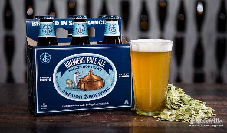Brewers Pale Ale Photo credit Michael Sanders drinkmemag.com drink me Brewers Pale Ale