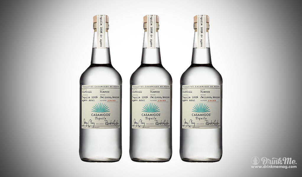 Casamigos Blanco drinkmemag.com drink me Top Tequila Under $75