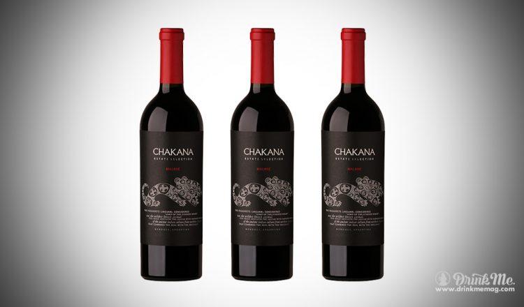 Chakana Estate Selection Malbec drinkmemag.com drink me Chakana Estate Selection Malbec