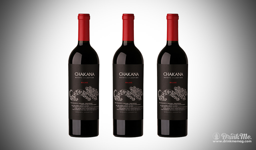 Chakana Estate Selection Malbec drinkmemag.com drink me Chakana Estate Selection Malbec