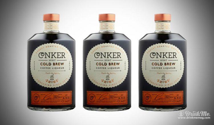 Conker Coffee Liqueur drinkmemag.com drinkme Conker Coffee Liqueur