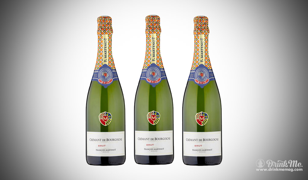 Cremant de Bourgogne drinkmemag.com drink me Getting Bubbly With Crement