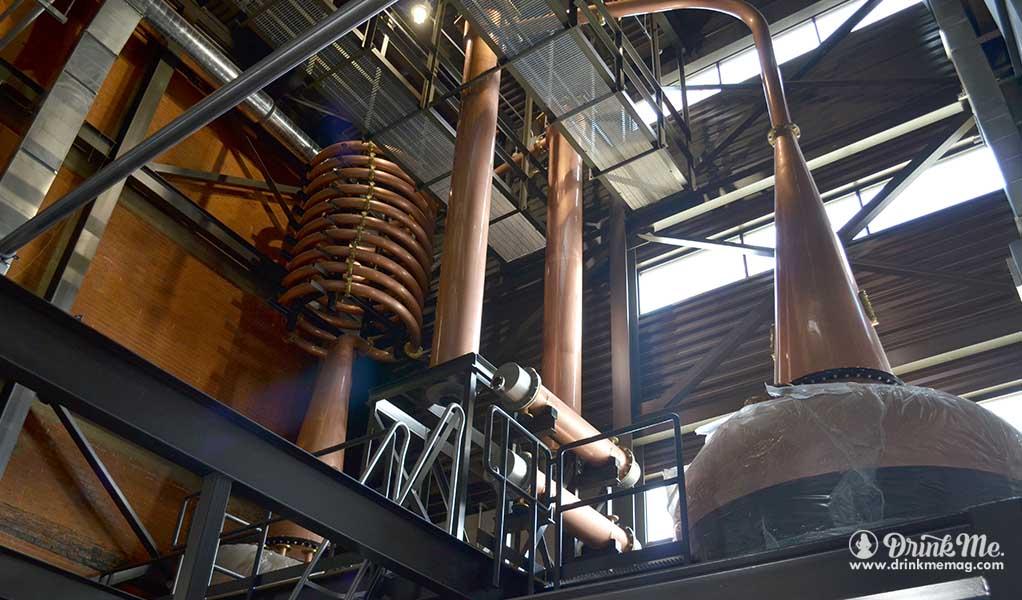 Distillery stils drinkmemag.com drink me Balcones Campaign