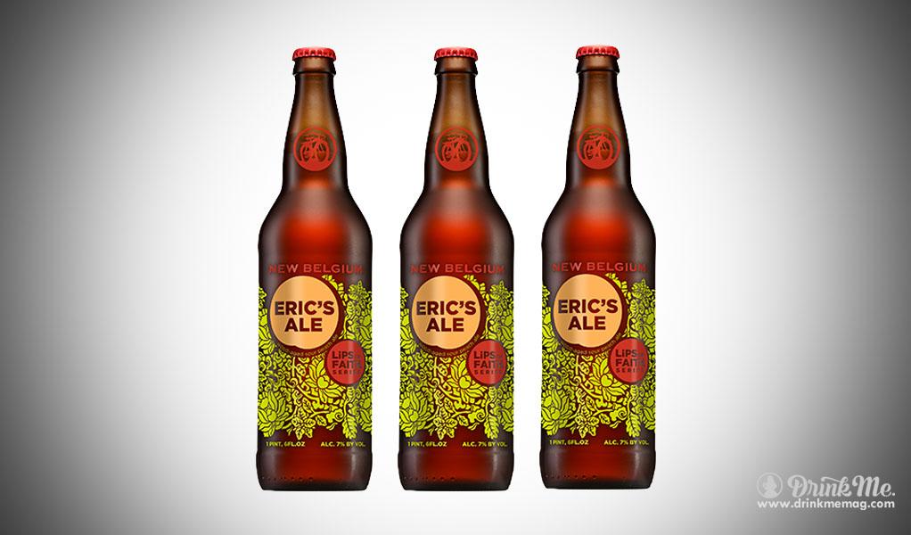 Eric's Ale drinkmemag.com drinkme Top Peach Beers