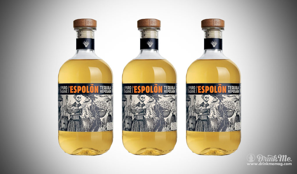 Espolon Resposado Tequila drinkmemag.com drinkme Top Tequila under $40