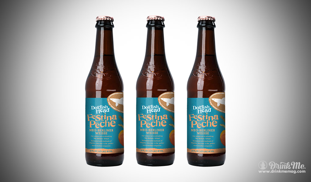 Festina Peche drinkmemag.com drinkme Top Peach Beers