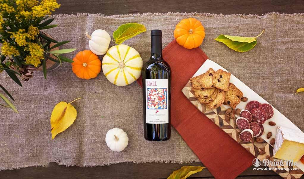 HALL Wines drinkmemag.com drink me HALL Wines