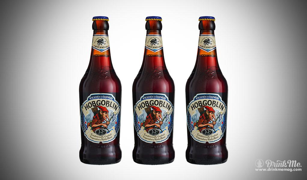 Hobgoblin drinkmemag.com drink me Top Brown Ale