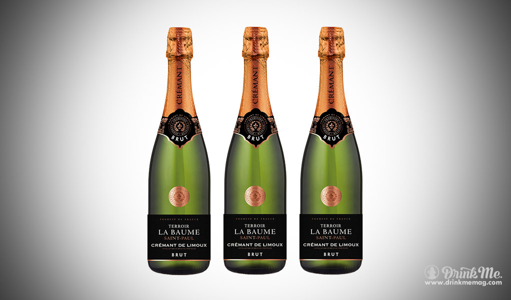 La Baume Saint Paul Cremant De Limoux drinkmemag.com drink me Getting Bubbly With Crement
