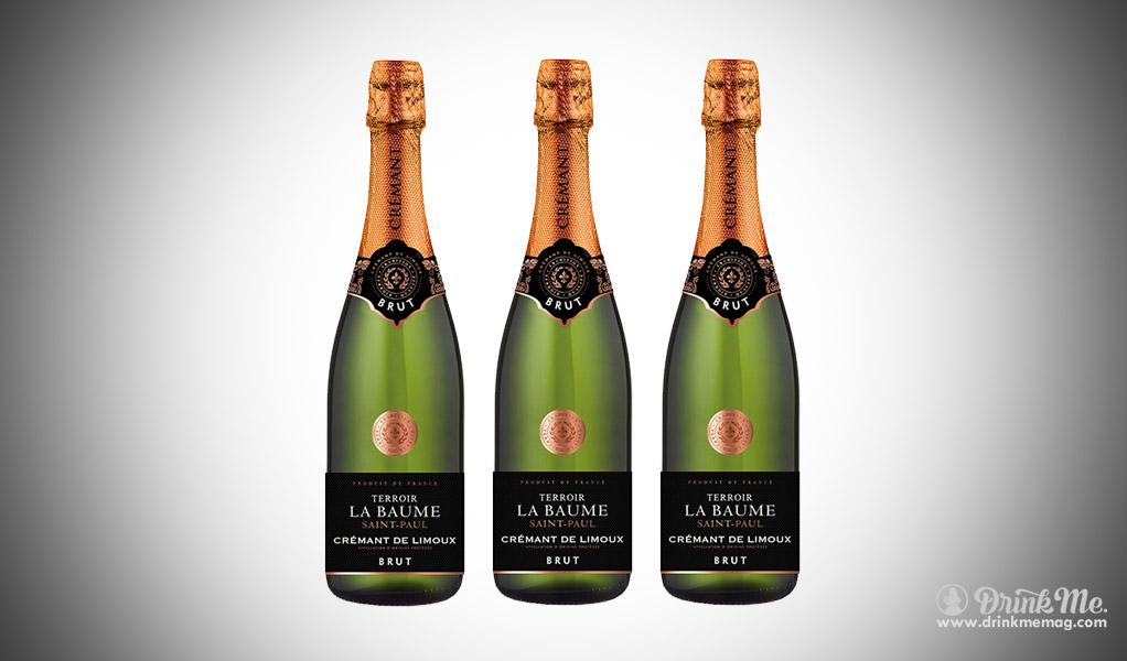 La Baume Saint Paul Cremant De Limoux drinkmemag.com drink me Getting Bubbly With Crement