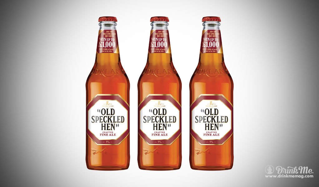 Old Spekled Hen drinkmemag.com drink me Top English Pale Ales