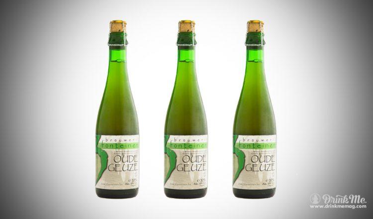 Oude Geuze Beer drinkmemag.com drink me Oude Geuze Beer