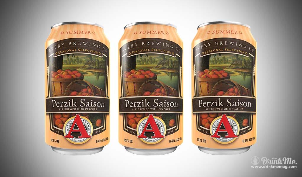Perzik Saison drinkmemag.com drinkme Top Peach Beers