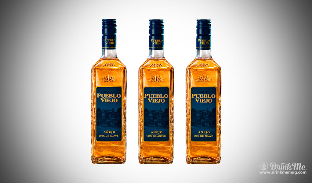 Pueblo Viejo Tequila drinkmemag.com drinkme Top Tequila under $40