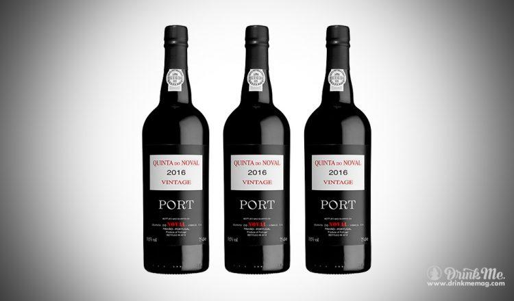 Quinta do Noval Classic Vintage 2016 drinkmemag.com drink me Quinta do Noval Nacional Vintage 2016