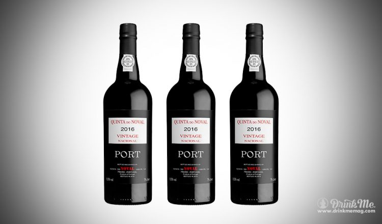 Quinta do Noval Nacional Vintage 2016 drinkmemag.com drink me Quinta do Noval Nacional Vintage 2016