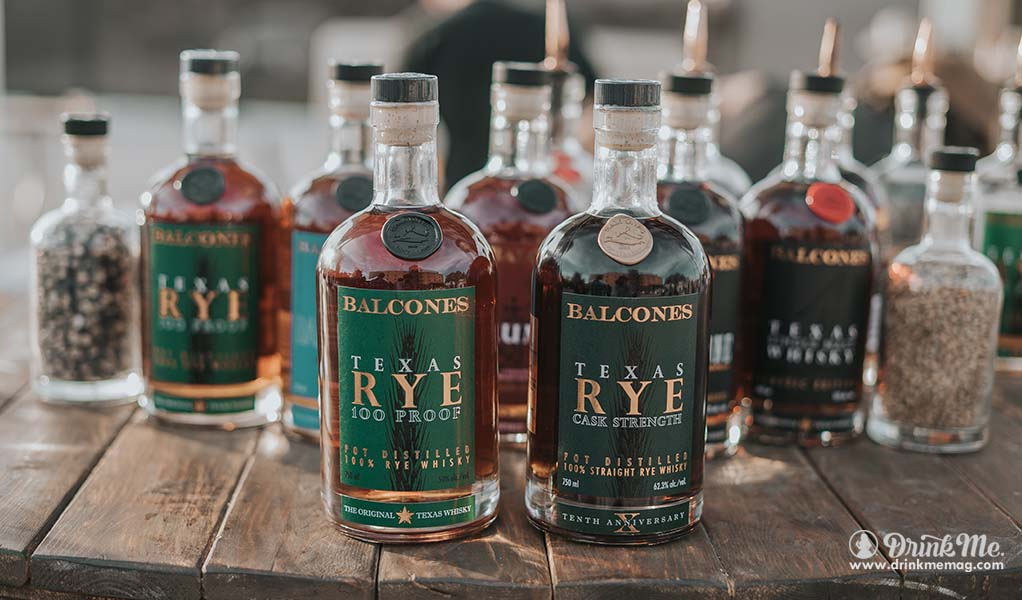 Rye at RyeFest drinkmemag.com drink me Balcones Campaign