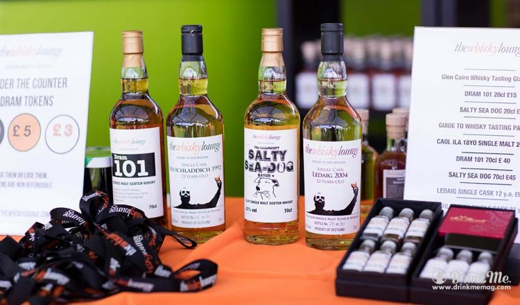The London Whisky Weekender 2018 drinkmemag.com drink me The London Whisky Weekender 2018