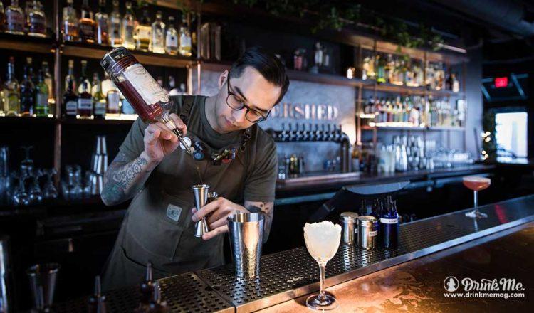 Watershed Distillery drinkmemag.com drink me Watershed Distillery