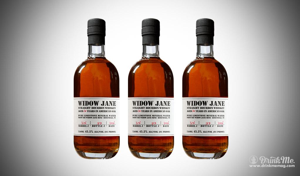 Widow Jane drinkmemag.com drink me Top Bourbons under $75