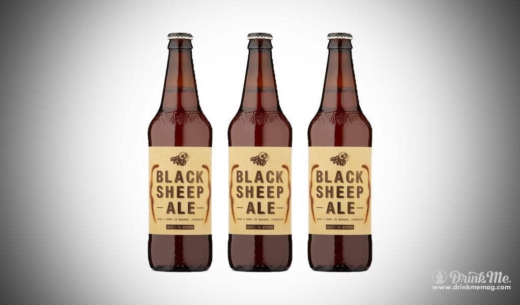 black sheep ale drinkmemag.com drink me Top English Pale Ales