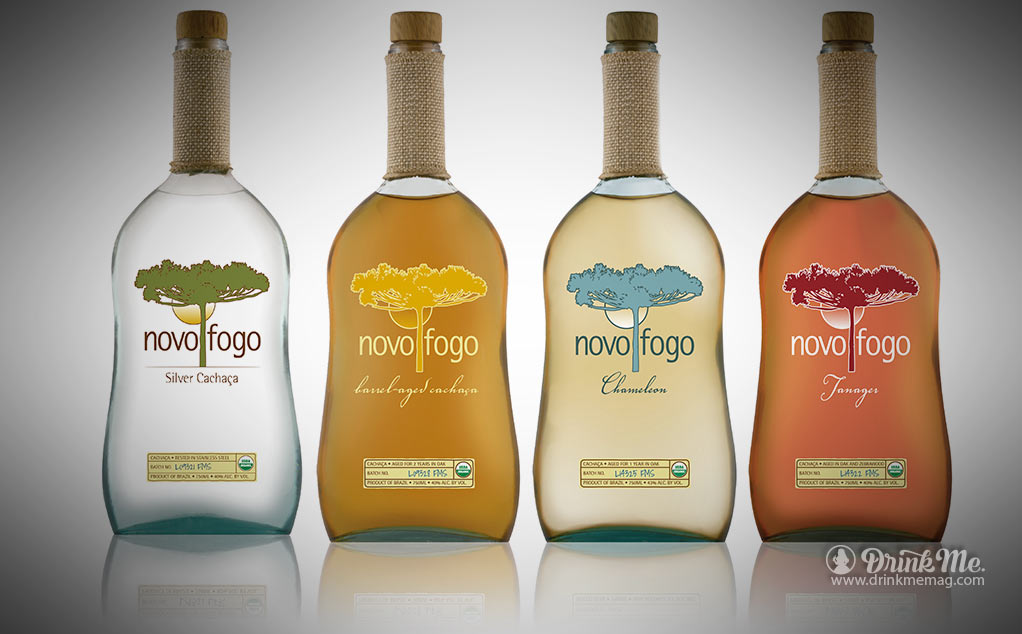 4 Reasons To Discover Cachaça
