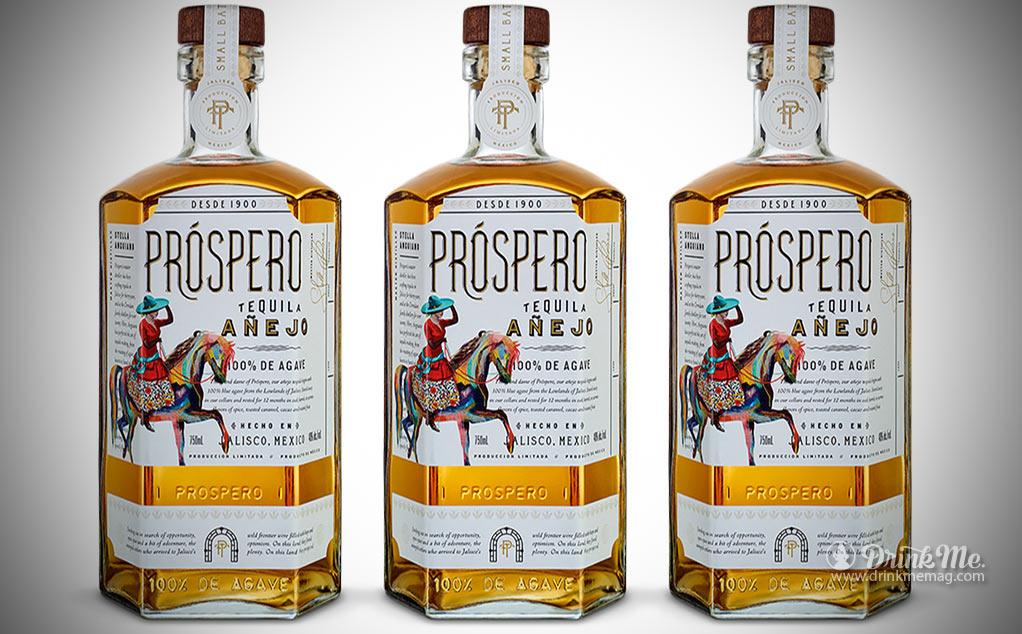 Próspero Añejo Tequila Review