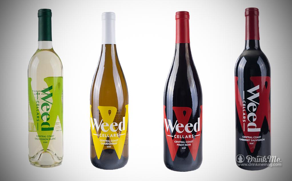 Drink Me Rates Weed